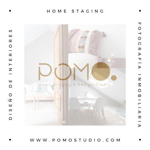 POMO. Home Staging & Design Studio. Madrid. LOOTTIS (526px)