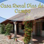 Casa Rural Días De Campo