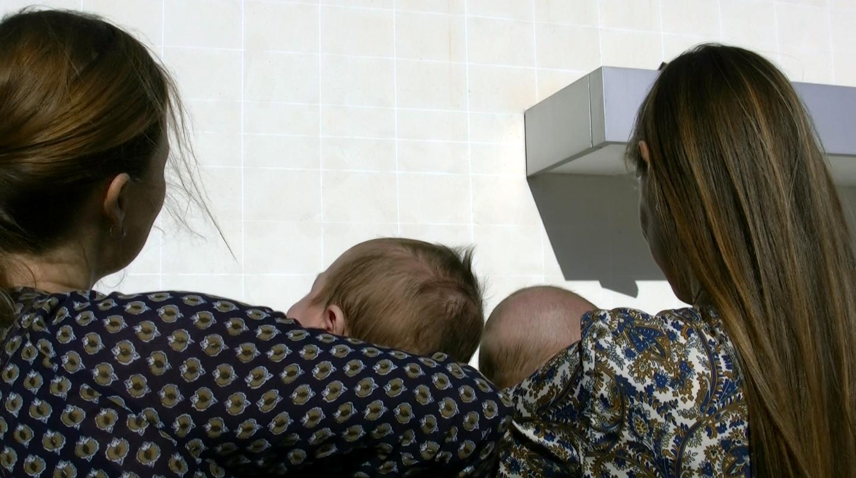 ¿Buscas garantía 100% con el que vuestro tratamiento FIV / ROPA culminará con el nacimiento de vuestro hijo?