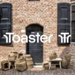 Toaster Home